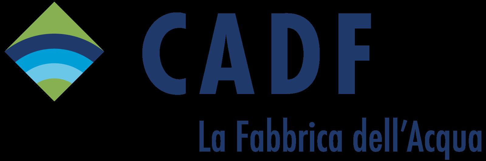 CADF - Le ultime news dal mondo dell'acqua
