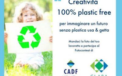 Contest fotografico per un futuro plastic free
