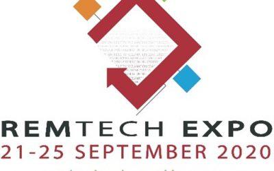 CADF a RemTech Digital Edition 2020