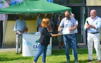 """Premiazione progetto CADF """"Innovare bene per lavorare meglio"""""""