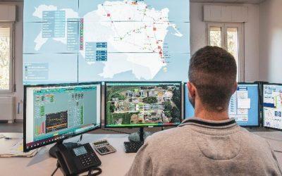 Nuovi investimenti CADF nel telecontrollo