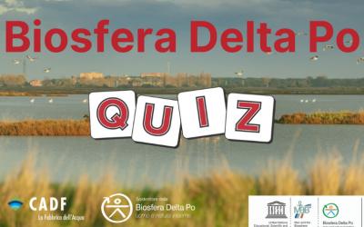 CADF sostiene la Biosfera Delta Po: partecipa anche tu!